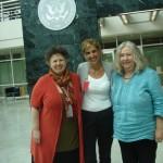 Alessandra Ferrari, Junho de 2013, National Archives and Records Administration – Washington/DC – USA.